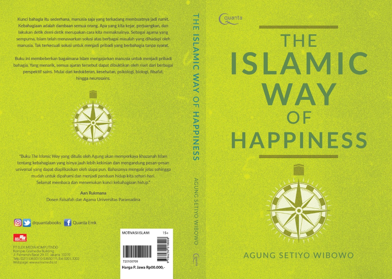 The Islamic Way of Happiness